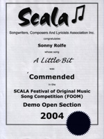 image of scala 2004 certificate