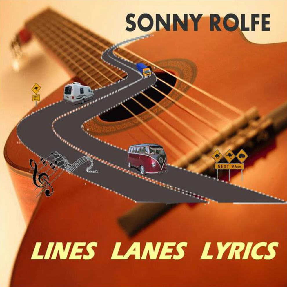 image of CD titled: a kid like me, by sonny rolfe